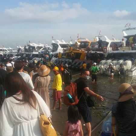 Daily activities  Sanur - nusa penida  Island tour.