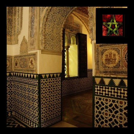 Art & Medina