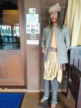 Hang Tuah Museum