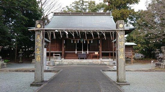 Tsue Shrine