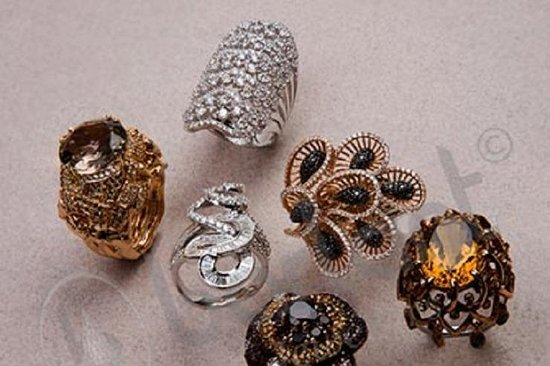 Barlant Jewellery