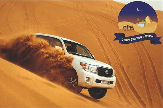 Desert Crescent Tourism LLC