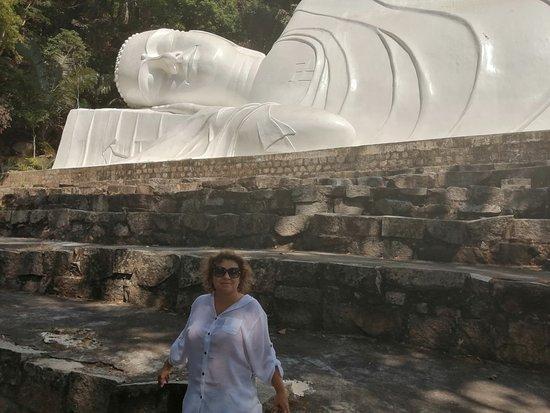 Будда и я)