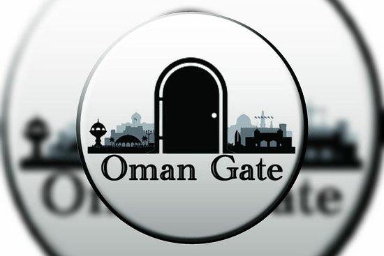 Oman Gate