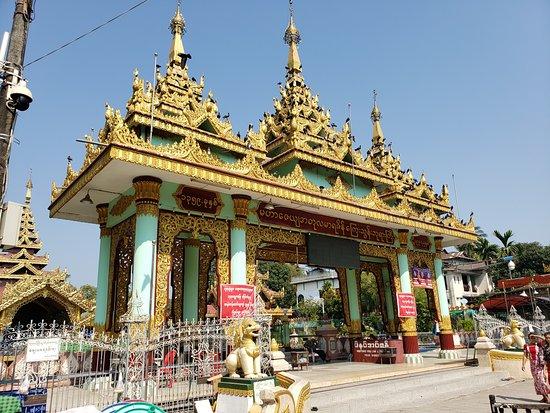 Kyay Thone Pagoda