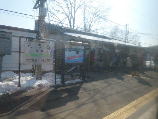 Toro Station