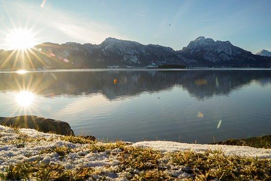 Rieden am Forggensee – fotografia