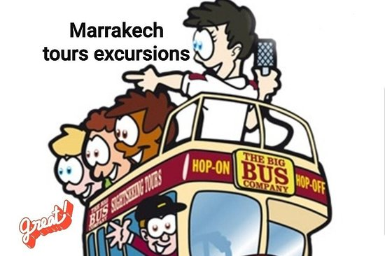 Kechtours Morocco