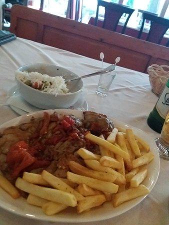 Niska Banja Φωτογραφία