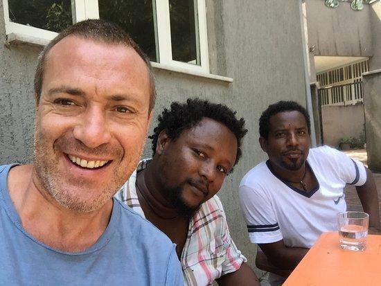 Gambela Foto