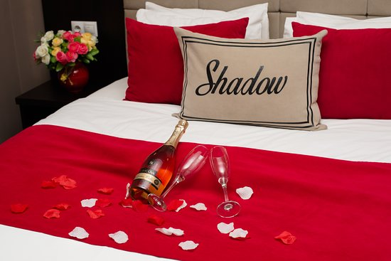 Shadow Boutique Hotel & Spa