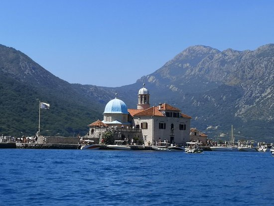 Sea Horizon - Speed Boat Tours