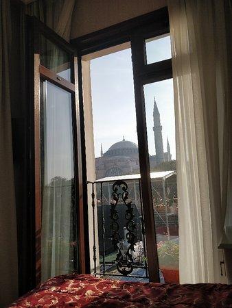 Istanbul break