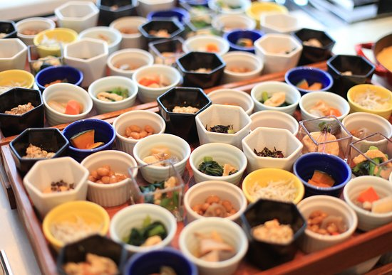 【朝食ビュッフェ】朝食券は当日でも購入可能です。おひとり様¥2000(税別)です。