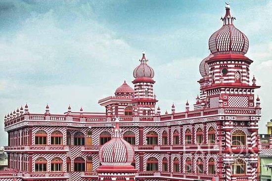 Colombo City Tour fra Negombo - Privat