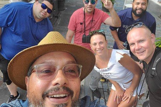 Il miglior vecchio tour a piedi di San Juan