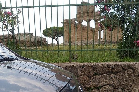 Paestum Temples+Bufala Mozzarella...