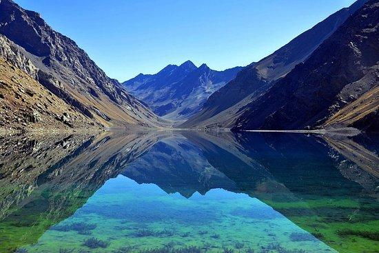 Private tour to Laguna del Inca...