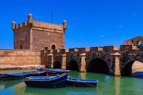 Hele dagstur til Essaouira: Liten...
