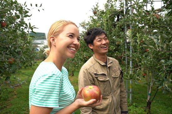 A life of cultivation, Ueki