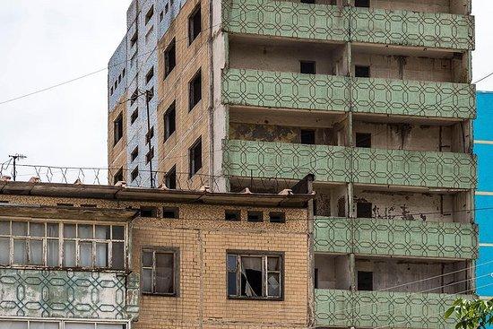 """""""Détroit"""" d'Ouzbékistan"""