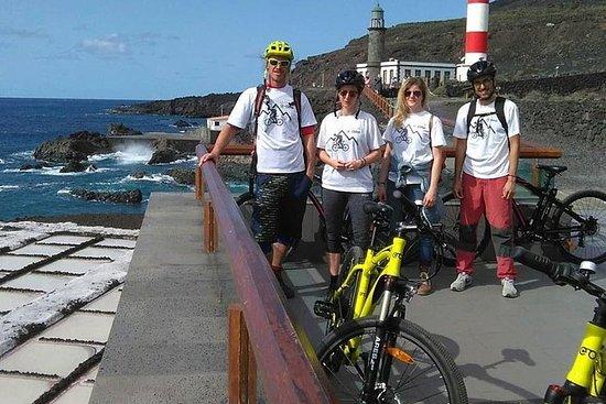 Elektrische fietsverhuur en rondleidingen