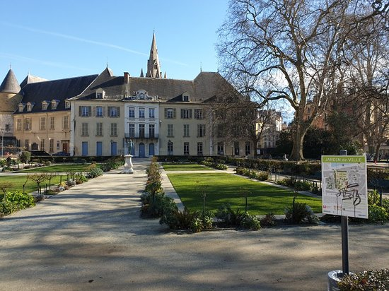 Jardin De Ville Grenoble 2020 All You Need To Know Before You Go With Photos Tripadvisor