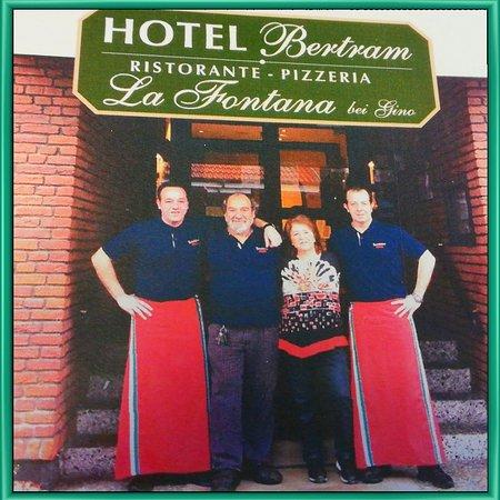 Schwarmstedt, Almanya: Team La Fontana