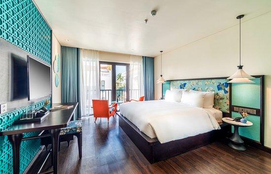 De An Hotel, hoteles en Hoi An