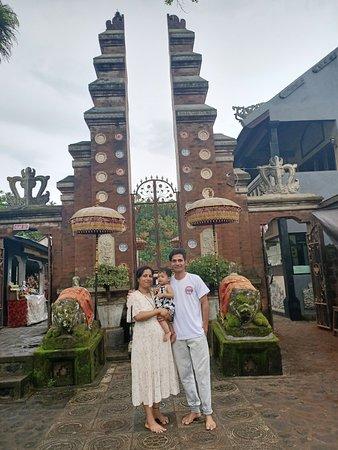 Lempuyang Gate of Heaven and East Bali Tour – fotografia