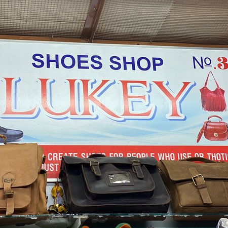 ‪Shoes Shop Lukey‬