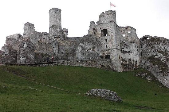 Polske slott Private Tour