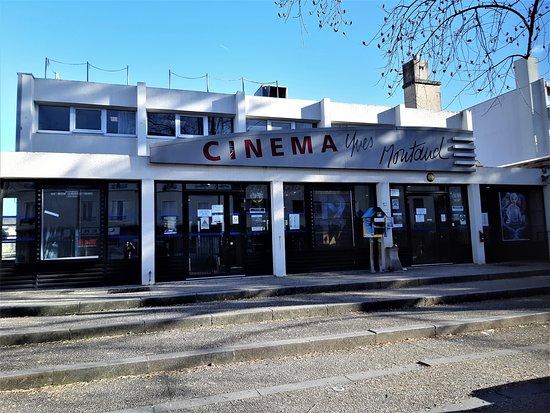 Centre Culturel Cinéma Yves Montand