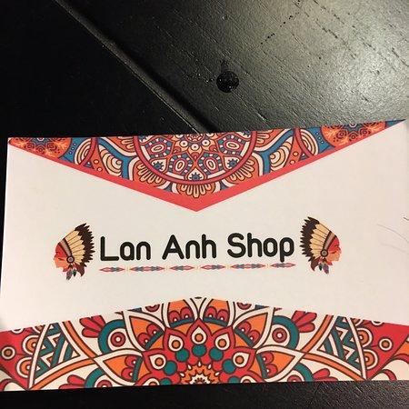 Lan Anh Shop