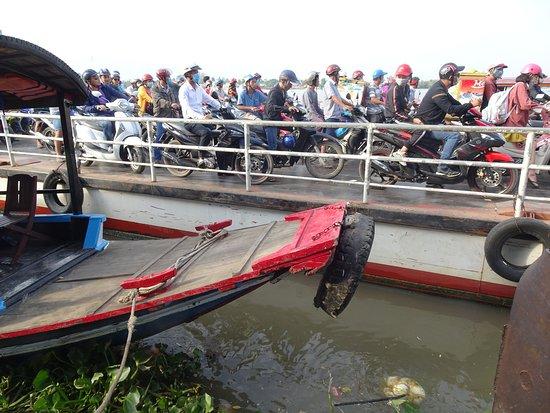 An Binh Ferry