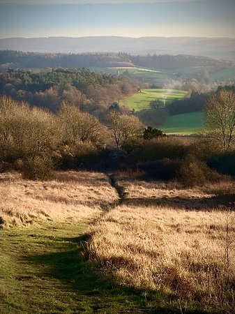 GREAT WALKS FROM THE DOO0R OF ROOKERY NOOK