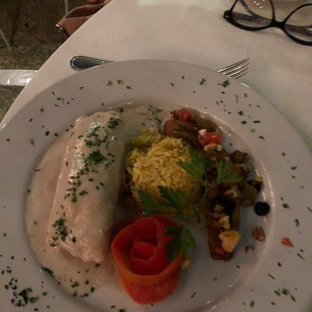 Tacos de Jaiba very good!!