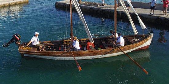 Pegasus Marine Paros Daily Cruises