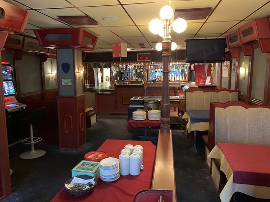 Karlskoga, Suecia: Restaurang Vietdragon