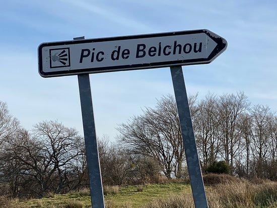 Saint-Just-Ibarre, France: 👍