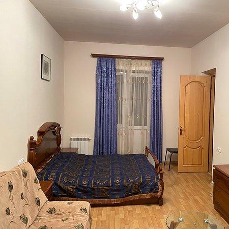 Цахкадзор, Армения: Номера начинаются от 12000 драм до 15000 драм