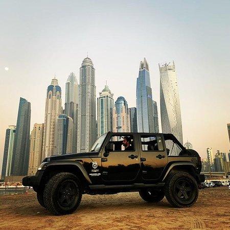 Jeep City Tours