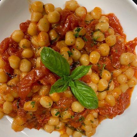 Great food at Scarpino's Family Restaurant