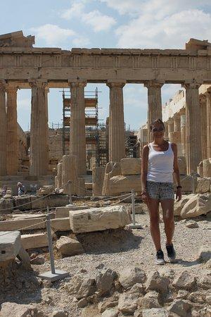 Athény, Řecko: Athens