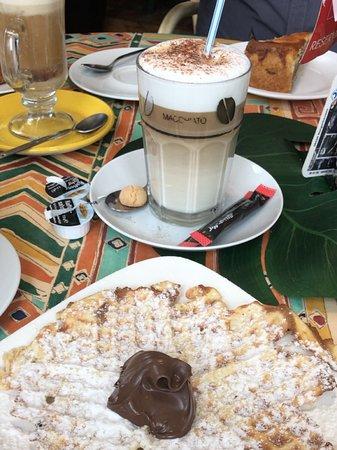Cafe Buck Dich