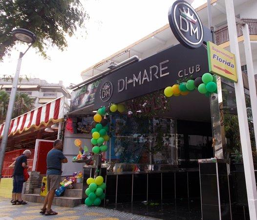 DiMare Club