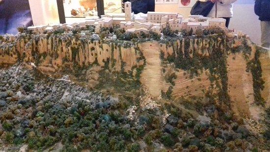 Plastico di Civita
