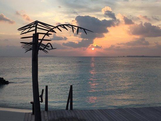 Kuda-Funafaru Island: NOKU Maledives