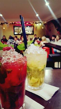 Marktredwitz, เยอรมนี: Cocktails