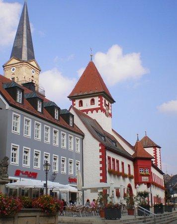 Marktredwitz, เยอรมนี: Slounge